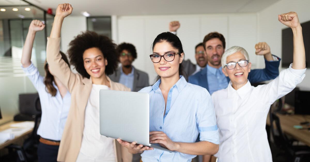 Formare all'innovazione: le persone come boost per il business