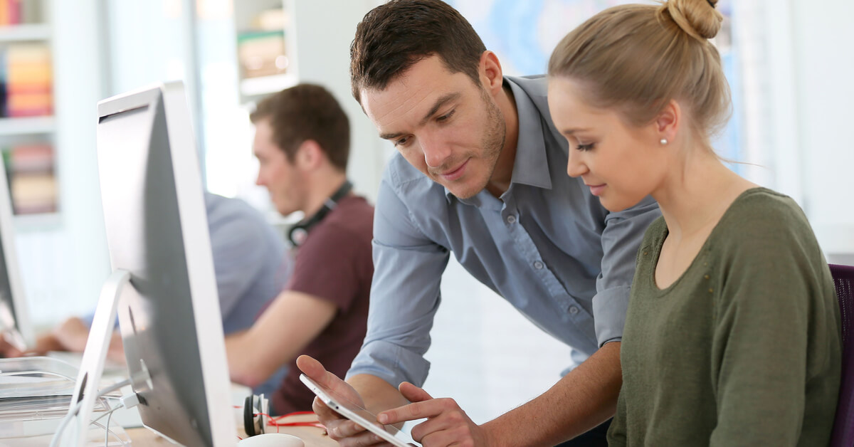 Formazione digitale in azienda: perché le Big Tech hanno fatto scuola