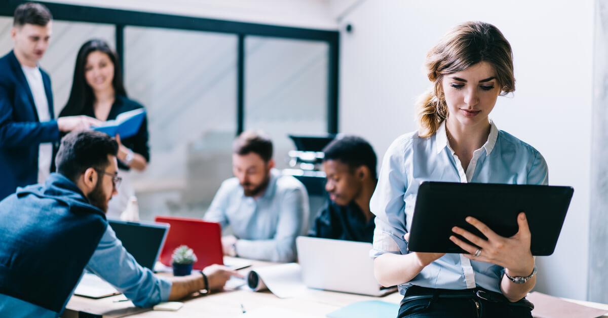 Competenze digitali: cosa sono e perché sono una priorità HR 2021