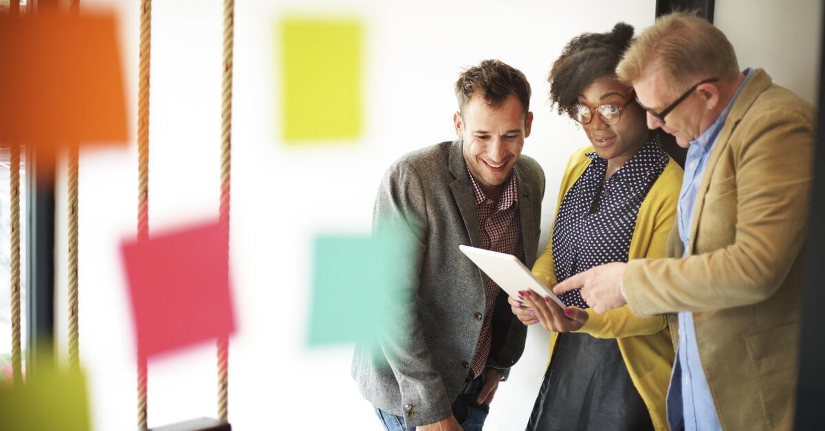 Cultura digitale: come aiuta, dal gap generazionale al lavoro ibrido